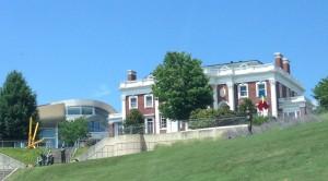Hunter Art Museum Chattanooga TN