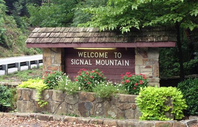 Singles in signal mountain tn