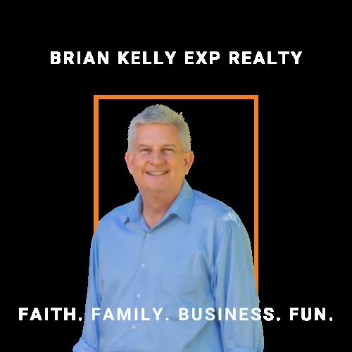 BRIAN KELLY EXP REALTY