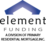 element-funding-division-of-primary-residential-mortgage-inc-logo